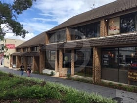 Offices commercial property for lease at 12/417-422 CHURCH STREET Parramatta NSW 2150