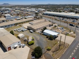Factory, Warehouse & Industrial commercial property for lease at 2 Carrington Road Torrington QLD 4350