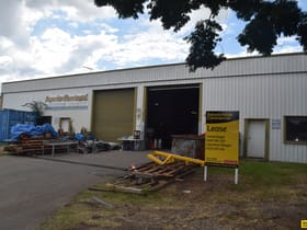 Factory, Warehouse & Industrial commercial property for lease at 22 Hurricane Street Banyo QLD 4014