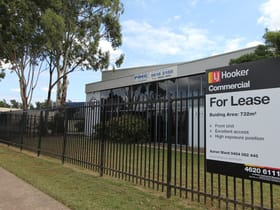 Factory, Warehouse & Industrial commercial property for lease at 8/14 Stennett Road Ingleburn NSW 2565