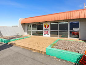 Serviced Offices commercial property for lease at 110 Alma Street Rockhampton City QLD 4700