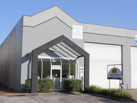 Factory, Warehouse & Industrial commercial property for lease at 12 Cavehill Industrial Gardens Lilydale VIC 3140