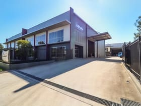 Factory, Warehouse & Industrial commercial property for lease at 1/177 Power Street Glendenning NSW 2761