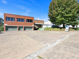 Factory, Warehouse & Industrial commercial property for lease at 17-21 Bryant Street Padstow NSW 2211