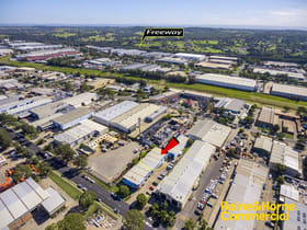 Factory, Warehouse & Industrial commercial property for lease at Unit 4/42 Lancaster Street Ingleburn NSW 2565