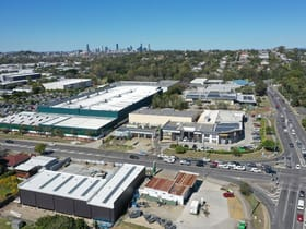 Factory, Warehouse & Industrial commercial property for lease at 467 Stafford Road Stafford QLD 4053