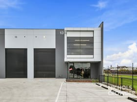 Factory, Warehouse & Industrial commercial property for lease at 13/1626-1638 Centre Road Springvale VIC 3171
