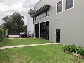 Offices commercial property for lease at 1/6 Northumberland Road Caringbah NSW 2229