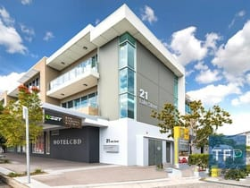 Offices commercial property for lease at Level 2/21 Lake Street Varsity Lakes QLD 4227