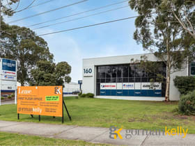 Showrooms / Bulky Goods commercial property for lease at Level 1/160 Wellington Road Clayton VIC 3168