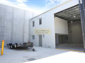 Factory, Warehouse & Industrial commercial property for lease at 8/22 Anzac Street Greenacre NSW 2190