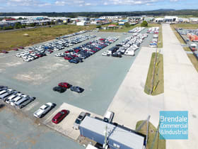 Development / Land commercial property for lease at 15 Tapnor Cres Brendale QLD 4500