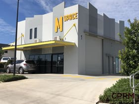 Offices commercial property for lease at 1/88 Flinders Parade North Lakes QLD 4509