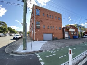 Factory, Warehouse & Industrial commercial property for lease at 25 Carrington Road Marrickville NSW 2204