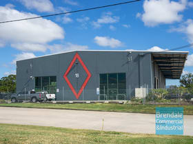 Development / Land commercial property for lease at 18 & 20 Tapnor Cres Brendale QLD 4500