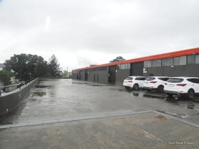 Factory, Warehouse & Industrial commercial property for lease at 19-22/61-71 Beauchamp road Matraville NSW 2036