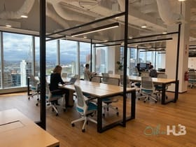 Serviced Offices commercial property for lease at CW5/15 William Street Melbourne VIC 3000
