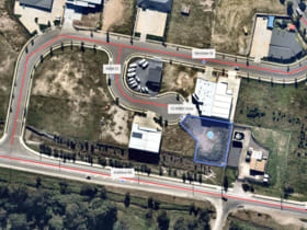 Factory, Warehouse & Industrial commercial property for lease at 10 Willett Close Penrith NSW 2750