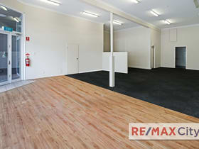 Factory, Warehouse & Industrial commercial property for lease at Ground/28B Ross Street Newstead QLD 4006