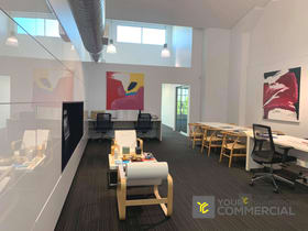 Showrooms / Bulky Goods commercial property for lease at 6/34 Commercial Road Newstead QLD 4006