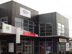 Offices commercial property for lease at Level 1 Suite 7/403 Hume Highway Liverpool NSW 2170