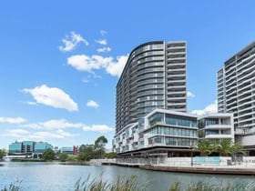 Offices commercial property for lease at Suite  403/11-13 Solent Circuit Norwest NSW 2153