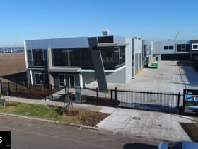 Factory, Warehouse & Industrial commercial property for lease at 4/18 Network Drive Truganina VIC 3029