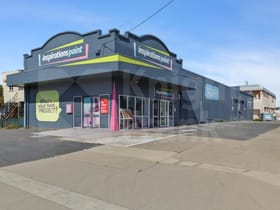 Shop & Retail commercial property for sale at 160 Kent Street Rockhampton City QLD 4700