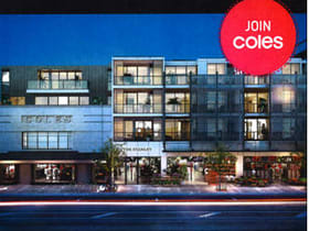 Shop & Retail commercial property for lease at 140-144 Smith Street Collingwood VIC 3066