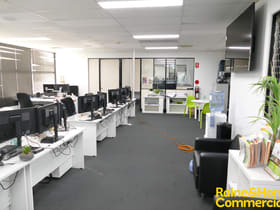 Showrooms / Bulky Goods commercial property for lease at 6/380 Hoxton Park Road Prestons NSW 2170