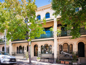 Offices commercial property for lease at 139 Dowling Street Woolloomooloo NSW 2011