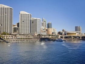 Serviced Offices commercial property for lease at 201 Sussex Street Sydney NSW 2000