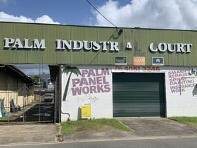 Factory, Warehouse & Industrial commercial property for lease at 13-17 Palm Avenue Parramatta Park QLD 4870