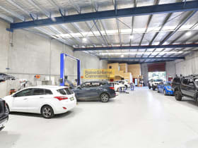 Factory, Warehouse & Industrial commercial property for lease at Ingleburn NSW 2565