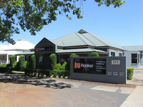 Offices commercial property for lease at 111 Herries Street East Toowoomba QLD 4350