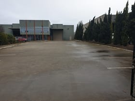 Factory, Warehouse & Industrial commercial property for lease at 1/51-53 Yale Drive Epping VIC 3076