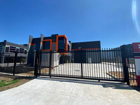 Factory, Warehouse & Industrial commercial property for lease at 37 Naxos Way Keysborough VIC 3173