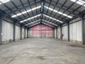 Factory, Warehouse & Industrial commercial property for lease at 13 Nowill Street Condell Park NSW 2200
