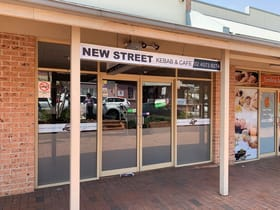 Shop & Retail commercial property for lease at 5/251 George Street Windsor NSW 2756