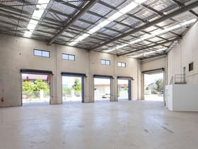 Factory, Warehouse & Industrial commercial property for lease at 1/1 Phiney Place Ingleburn NSW 2565