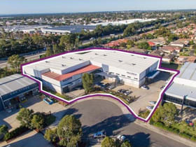 Factory, Warehouse & Industrial commercial property for lease at Moorebank NSW 2170
