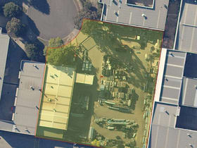 Development / Land commercial property for lease at 4 Kaleski Street Moorebank NSW 2170