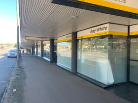 Offices commercial property for lease at 145 Herries Street - T2 Toowoomba City QLD 4350