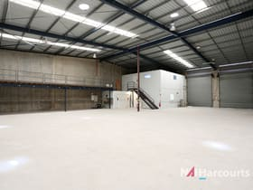 Factory, Warehouse & Industrial commercial property for lease at 1/12 Combarton Street Brendale QLD 4500