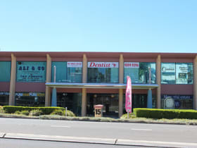 Medical / Consulting commercial property for lease at 3/ 15-17 Terminus Street Castle Hill NSW 2154
