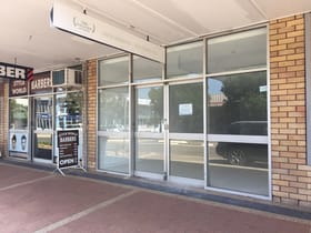 Shop & Retail commercial property for lease at Shop 4/36-40 Station Street Engadine NSW 2233