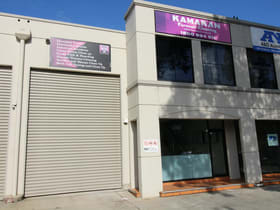 Factory, Warehouse & Industrial commercial property for lease at 5/14 Abbott Road Seven Hills NSW 2147