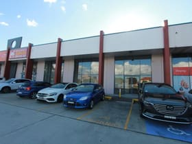 Showrooms / Bulky Goods commercial property for lease at Shop 4/605 Hume Highway Casula NSW 2170