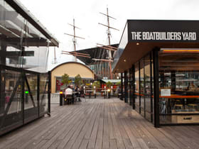 Hotel, Motel, Pub & Leisure commercial property for lease at THE BOATBUILDERS YARD/23 South Wharf Promenade South Wharf VIC 3006