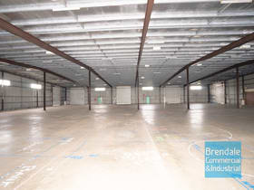Factory, Warehouse & Industrial commercial property for lease at 393 Bilsen Rd Geebung QLD 4034